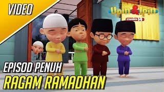 Upin & Ipin Musim 14 : Ragam Ramadhan (Episod Penuh)