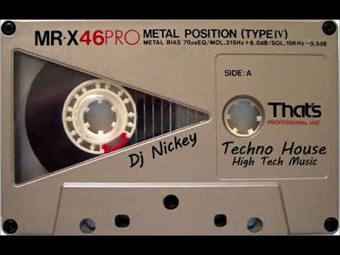 Techno House (High Tech Music)