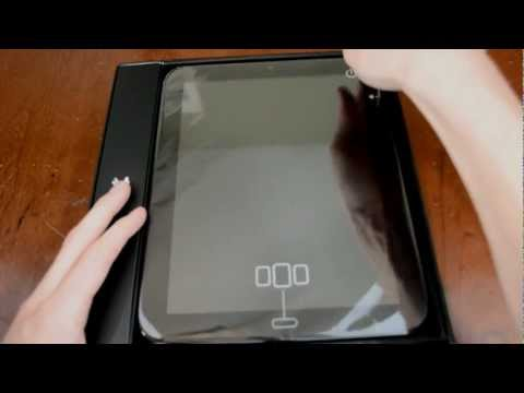 HP TouchPad for $99!