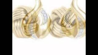 Online Gold Earrings