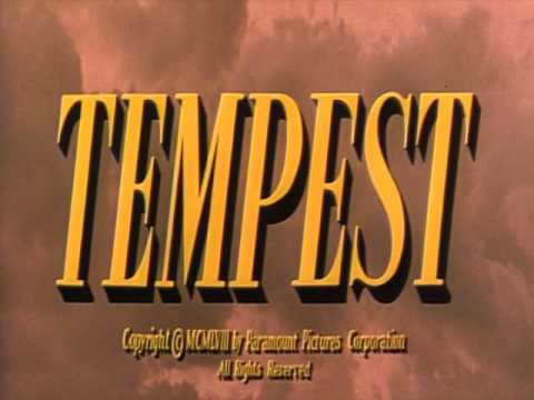Tempest - Trailer