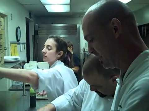 Heathman Banquet Kitchen at Foodportunity PDX