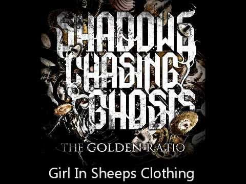 Shadows Chasing Ghosts - Girl In Sheep's Clothing / You Ain't Got The Minerals