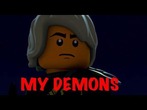 Ninjago Tribute | My demons