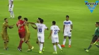 Resumen Celaya 0-0 Dorados Jornada 8