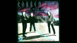 Robben Ford - Busted Up