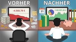 Alles was du über Finanzen wissen solltest in < 10 Min.