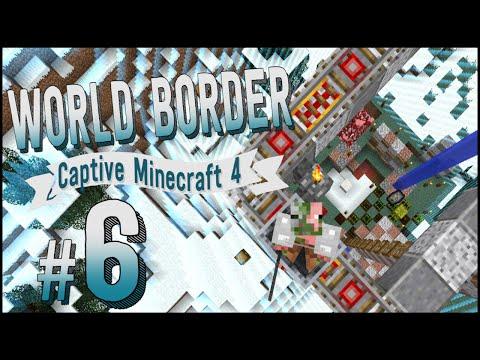 Captive Minecraft IV: Rules That Matter #6 - Dark Portal