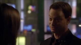 CSI: NY - Mac Taylor - get married clip