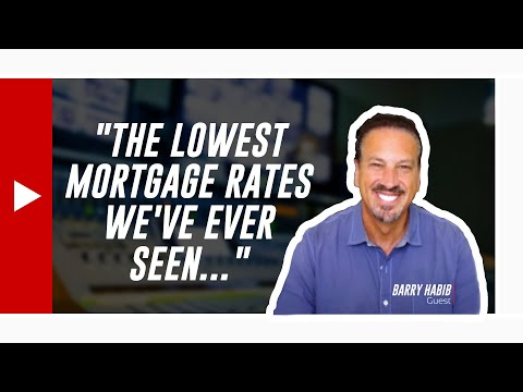 """the-lowest-mortgage-interest-rates-we've-ever-seen...""-real-estate-predictions-by-barry-habib"