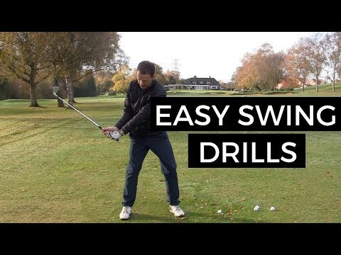 SWING THE GOLF CLUB SLOWER FOR MORE DISTANCE from YouTube · Duration:  11 minutes 58 seconds