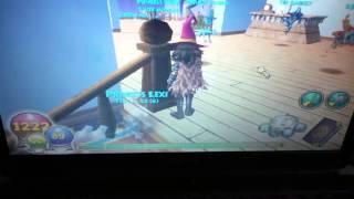Wizard101 Molly moonstone mounts+pets!!!