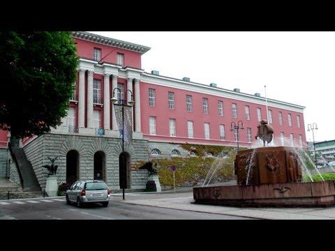 Norway - Haugesund