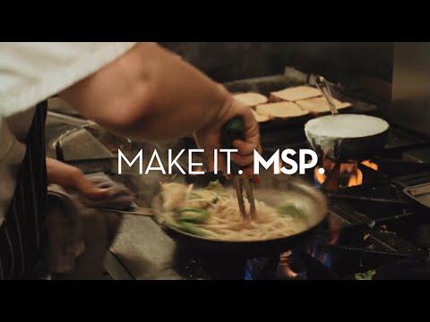 Make It. MSP. | Minneapolis - Saint Paul