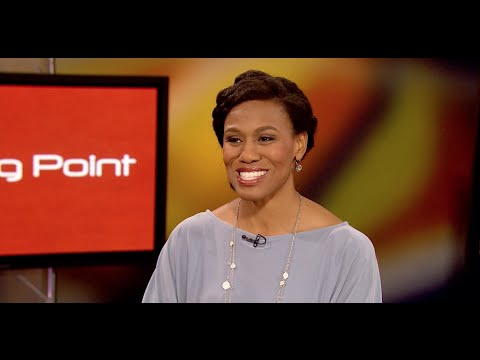 Priscilla Shirer on Hearing from God