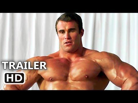 BIGGER   2018 Arnold Schwarzenegger, Victoria Justice, Biopic Movie HD