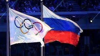 Olympia: Kein Komplett-Ausschluss für Russland