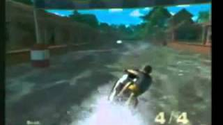 Kawasaki Jet Sky
