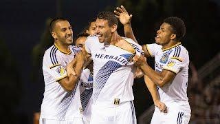 HIGHLIGHTS: LA Galaxy II vs. Sacramento Republic FC | March 28th, 2015