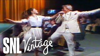 Dancing in the Dark - SNL