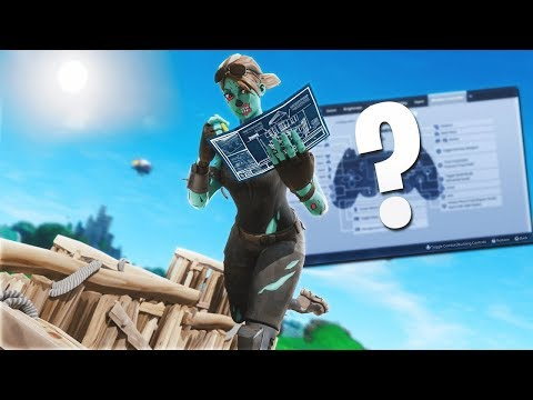 *PROOF* My Controller Settings Give You Aimbot - Fortnite Battle Royale (Updated Settings)