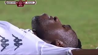 Bidvest Wits 0 vs 1 Polokwane City|| Absa Premiership