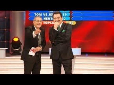 Mehmet Ali Erbil ve İbrahim Tatlıses ile Birimiz Hepimiz İçin Yarışması