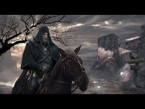 Дорога ведьмака (на стихи А. и К. Лягиных) - Яна Айнсанова