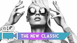 Hot Album This Week: The New Classic - Iggy Azalea
