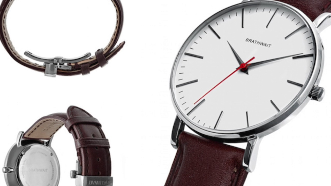 parchemin watches product minimal en le ck watch