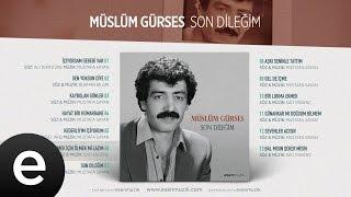 Seni Sevmek İçin Ölmek Mi Lazım (Müslüm Gürses) Official Audio #müslümgürses - Esen Müzik