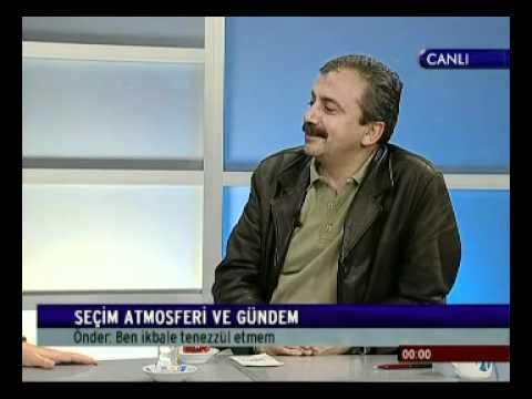 Sırrı Süreyya Önder'den Rasim Ozan Kütahyalı'ya cevap