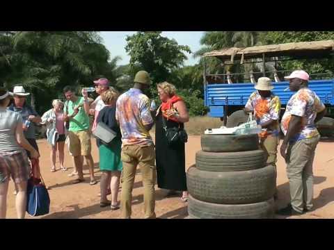 African Adventure Tours South Senegal  Tour