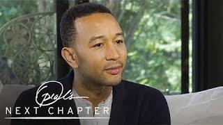 John Legend Reveals the Unseen Side of Kanye West   Oprah's Next Chapter   Oprah Winfrey Network
