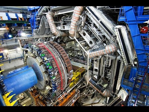 MegaStructures - Hadron Collider (National Geographic Documentary)