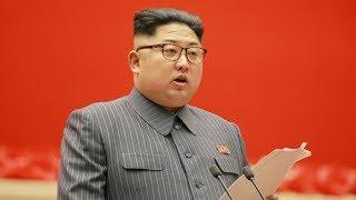Video North Korean leader Kim Jong-un said to visit China download MP3, 3GP, MP4, WEBM, AVI, FLV Oktober 2018