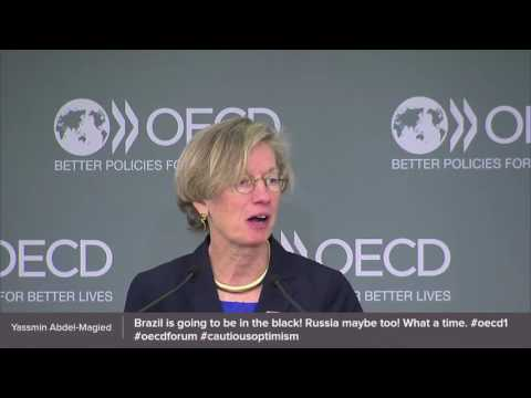 OECD Forum 2017 - Presentation of the Economic Outlook