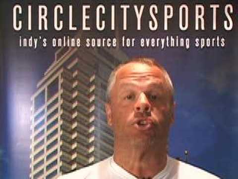 CCS Monday Sportscast 6-4-07