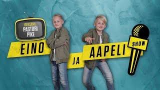Eino ja Aapeli Show: PastoriPike