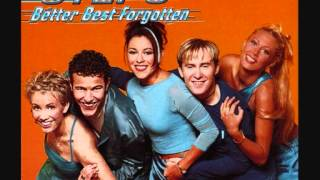 Steps - Better Best Forgotten (Step One)