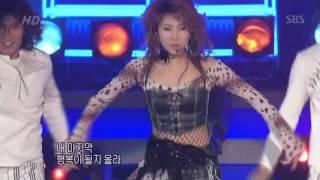 김완선 - Shall We Dance (2002-09-15)