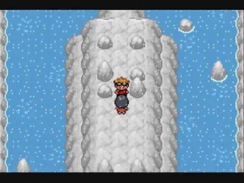 Mt silver pokemon glazed
