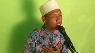 Sholatullah Cover By Muhammad Amirul Ihsan