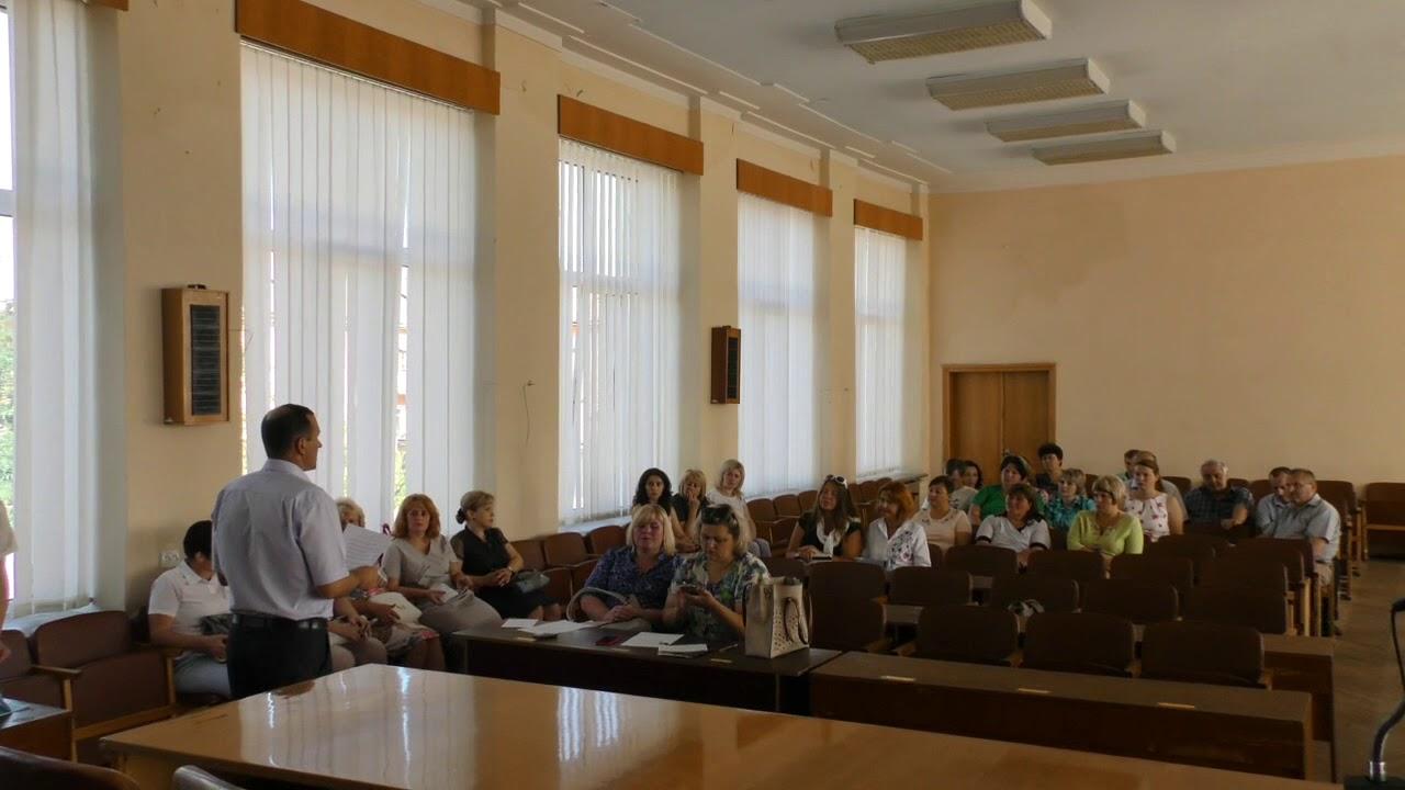 Відеотрансляція конкурсу на посаду керівників загальноосвітніх навчальних закладів_1 (ТРК