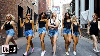 I'M THAT BACH: Nashville Bachelorette Weekend