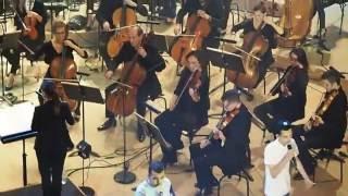 BIGFLO & OLI - Je suis [Concert HIP HOP Symphonique, 02/07/2016]