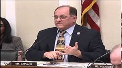 Rep. Capuano Discusses the Need To End GSE Conservatorship and the Bulk Sale of FHA Properties