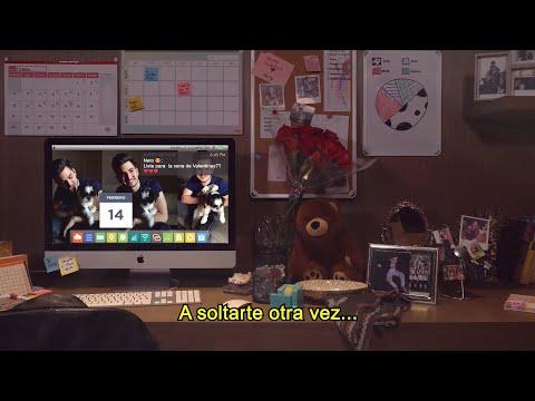 Serbia - Último Beso (Lyric Video)