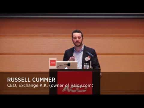 Venture Capital Breakfast with CEO of Paidy