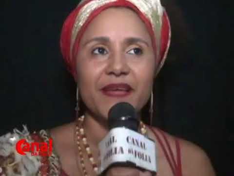 Entrevista para o Canal da Folia